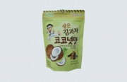 김과자 코코넛맛